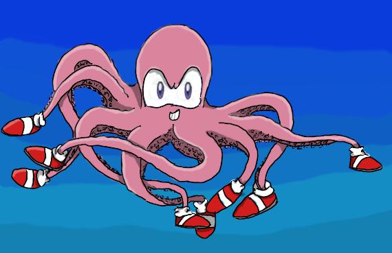 Aie aie aie ! Oscar_the_Octopus_by_ILoveAmyRose