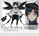 [CLOSED] Pamo Auction