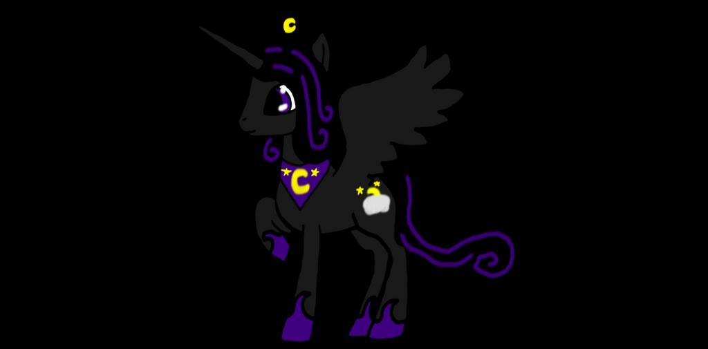 Princess Midnight Skys by LordVaatiXsis