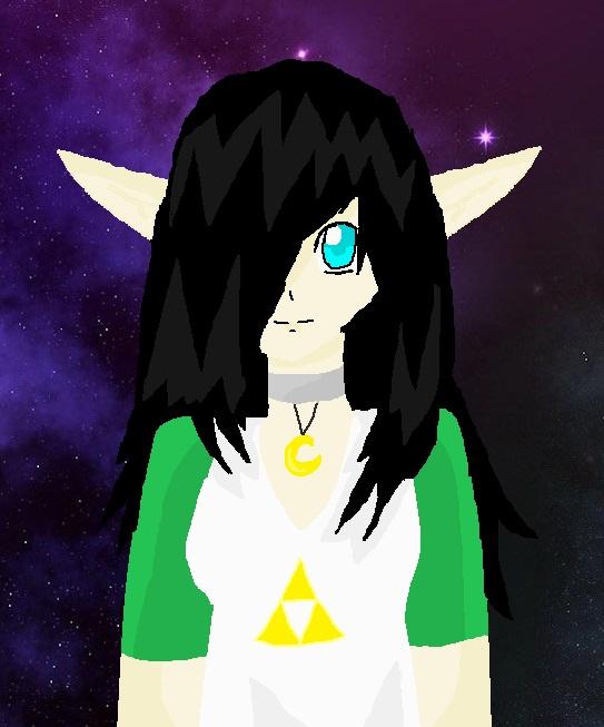 Zelda Gamer by LordVaatiXsis