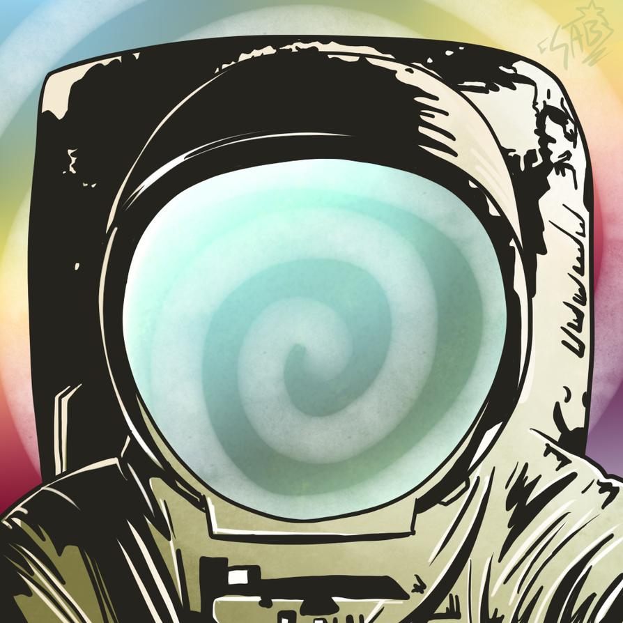 Spaceman's Avatar by Rhay-Robotnik