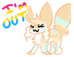 im out by softbeee