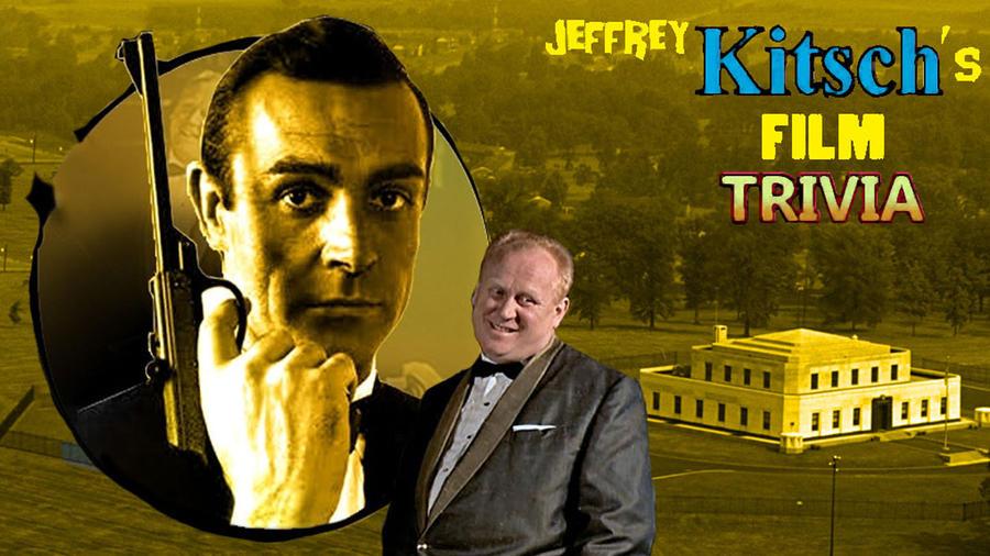 Jeffrey Kitsch's Movie Trivia - Goldfinger by JeffreyKitsch