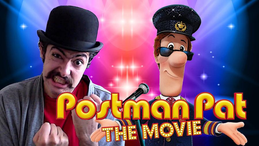 Postman Pat: The Movie by JeffreyKitsch