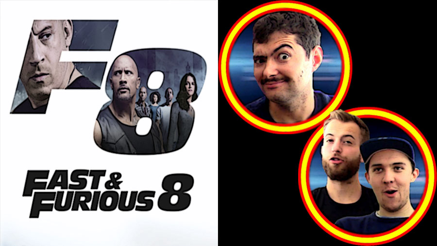 The Fate of the Furious by JeffreyKitsch