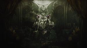 infernium banner by RavenOrlov
