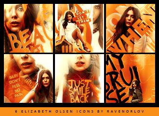 orange by RavenOrlov