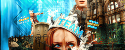 team by RavenOrlov