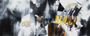 cold blood by RavenOrlov