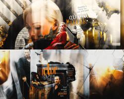 heaven by RavenOrlov