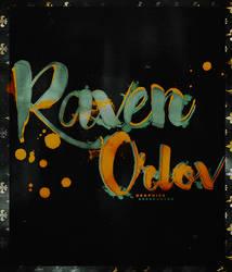 deviant id by RavenOrlov