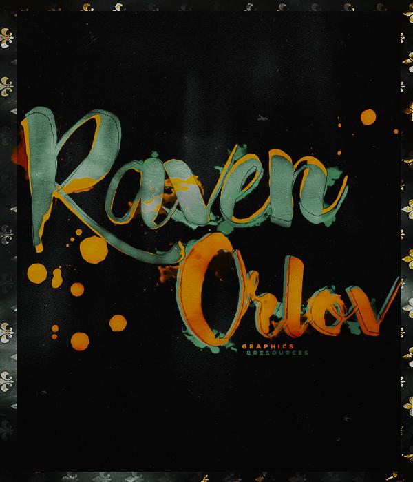 RavenOrlov's Profile Picture