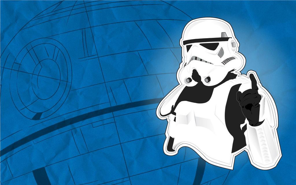 Stormtrooper-wallpaper-download by tuplicka8785 on DeviantArt