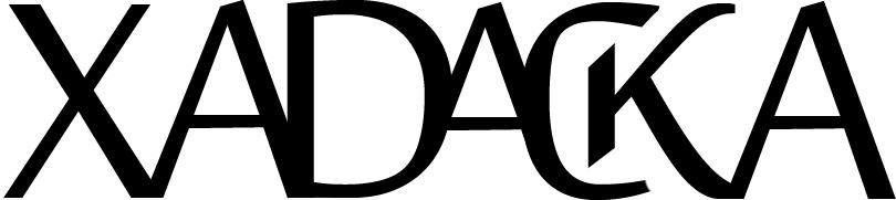 Xadacka Logo by xadacka