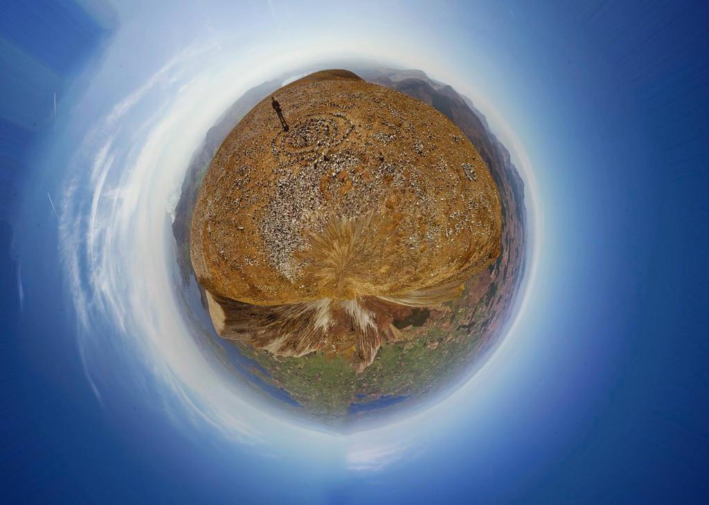 Nephin Photosphere by xadacka