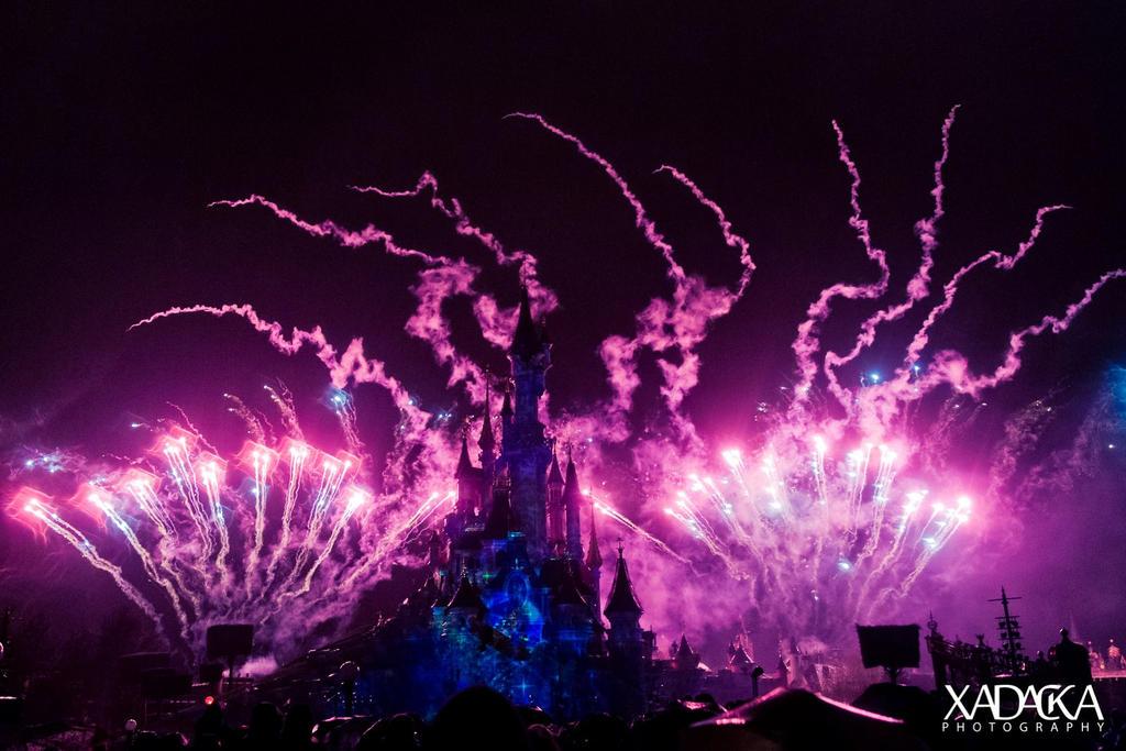 Disneyland Paris. by xadacka