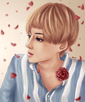 Fairy Prince [Taemin]