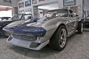 1966 Corvette Tribute GranSprt by StormPix