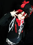 Vell - Yuuyake Rensa