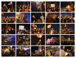 Beirut Revolution, 26 oct 2019 by partiallyHere