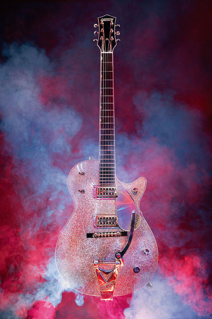 Rockstar guitar 2 by DX2Photography