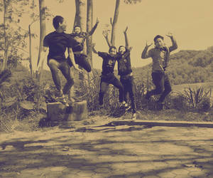 jump by rezzamuhammad
