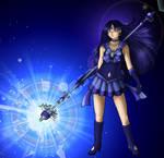 Sailor Amphitrite