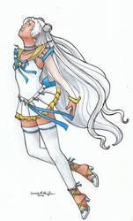 Sailor Dream by SarahForde