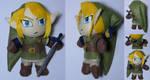 Link Plushie 2