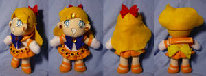 Sailor Venus Plushie