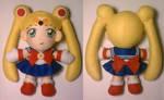 Sailor Moon R Plushie
