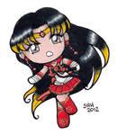 Sailor Io Chibi
