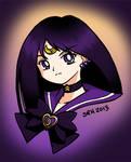 Sailor Astera 2013