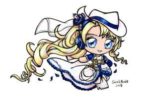 Sweet Ann Cutie