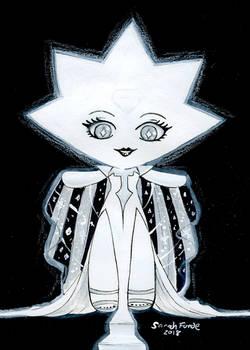 White Diamond - Steven Universe