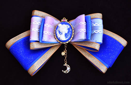 Sailor Moon Cameo Bow