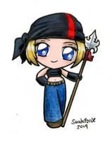 Aino Suzuki Cutie