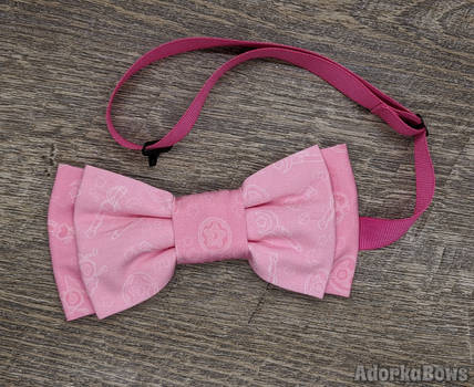 Magical Item Bow Tie