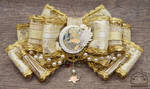Princess Serenity Hair Bow by SarahForde