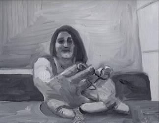 Maria by Griliopoulos