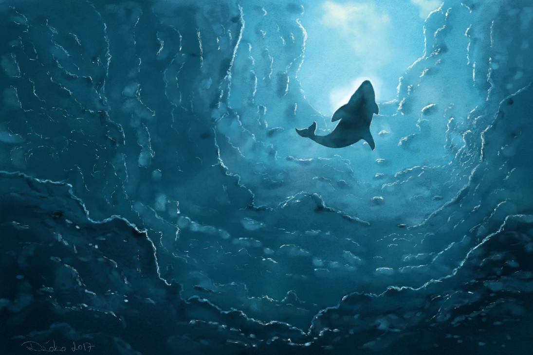 Underwater by phtorxp