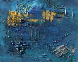 stormsea by Excymiir
