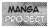 Stamp Manga Project by Lucina-Waterbell