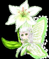 Custom Design COM for Shadow4kuma by Lucina-Waterbell
