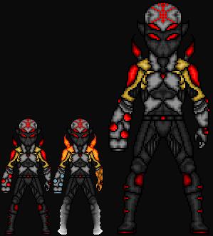 BattleGuard Omega by Vithun-Z