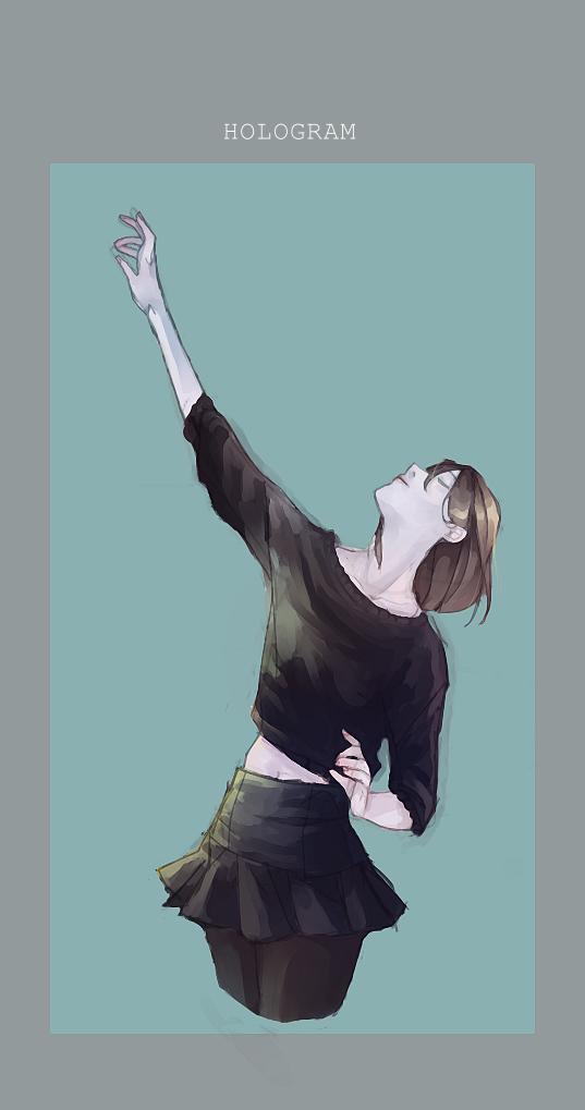 . by KeYashu