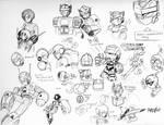 RoboSketch
