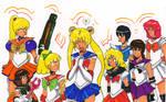 Everyone's a Sailor