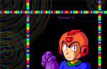 Kidpix Rainbows