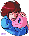 A Boy and His Puffball